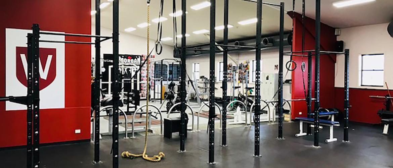 Gym Facilities