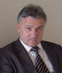 Oleksander Kyselevskyi